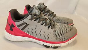 Under Armour Micro G Limitless TR Women's Walking Running Traning Shoes Size 7.5