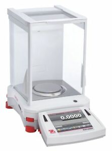 Digital Compact Bench Scale 220g Capacity OHAUS EX224