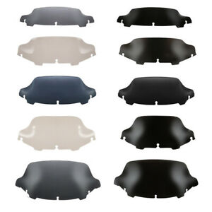 4.5 6 7 8 10 Wave Windshield Fit For Harley Touring Street Glide FLHT $23.23
