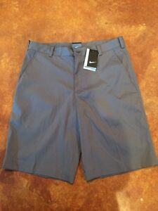 NWT Nike Men's Dry-Fit Golf Shorts Size 32 M
