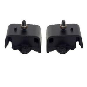 Front Left amp; Right Motor Mounts for Nissan 280Z 280ZX 1975 1983 $30.95
