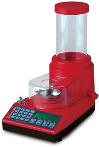 Hornady Lock N Load Auto Charge Powder Scale and Dispenser FREE SHIPPING NEW