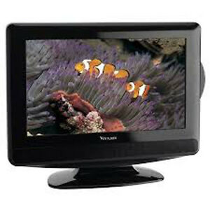 Venturer PLV97157H 15 in. Class 720p LED LCD TV with DVD NEW