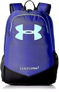 Kids Rucksack BACK TO SCHOOL Under Armour Boys' Storm Backpack Books Notebooks