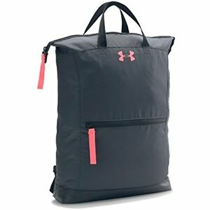 Womens Under Armor Women's Team Multi-Tasker Backpack Stealth GrayStealth One