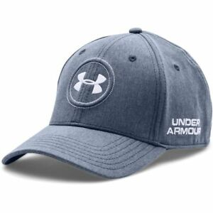 Under Armour Men's Golf Official Tour Cap MDLG