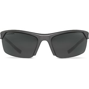 8630050-060608 Under Armour Zone 2 Storm Polarized STN CarbGrey
