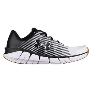NEW NIB Boys Under Armour X Level ScramJet Running Tennis Shoes 100 Sneaker 3 3Y