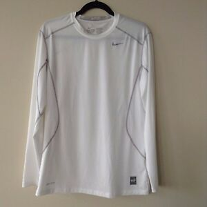 NIKE PRO COMBAT DRY - FIT Men's shirt Size M (Fitted)