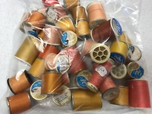 Assorted Thread Bags Various Colors $10.00