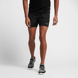 Nike Lab Gyakusou Dri-FIT Utility Men's Running Shorts