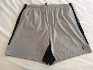 NEW Polo Ralph Lauren Performance Shorts With Liner Mens XXL NWT