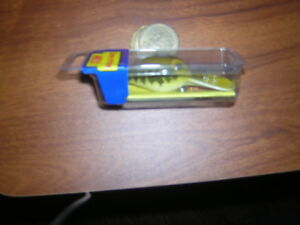 PRE RAPALA STORM WIGGLE WART  V 42 BASS NEW IN BOX HARD TO FIND VERY NICE