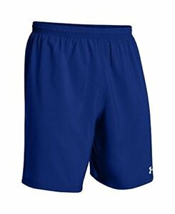 Under Armour Men's Hustle Soccer Shorts - Choose SZColor