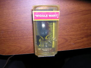 PRE RAPALA STORM WIGGLE  WART   V  72  BROWN  TROUT  RED LABEL  BOX   NEW