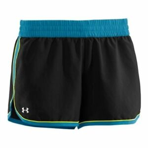 Under Armour Great Escape II Women's Running Shorts - Choose SZColor