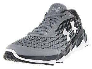 Under Armour Men's Spine Disrupt Running Shoe - Choose SZColor