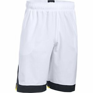 Men's Under Armour SC30 Hypersonic 9in Short - Choose SZColor