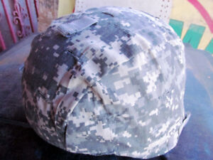 US ARMY NEW MILITARY ISSUE KEVLAR LIGHT WEIGHT HELMET SIZE LARGE
