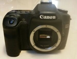 Canon EOS 50D 15.1MP Digital SLR Camera (BODY ONLY) *30 DAY GUARANTEE!* DSLR