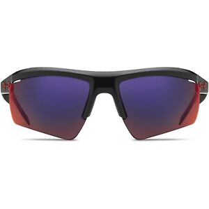 8600082-000151 Under Armour Core 2 Sunglasses Shiny BlackInfrared