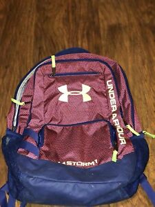 UNDER ARMOUR  Storm1 Backpack