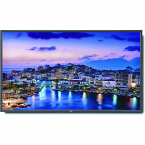 NEC V801 Commerical Business 80-Inch LED Display Monitor