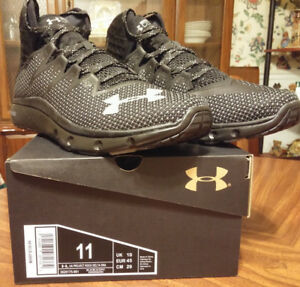 UNDER ARMOUR UA PROJECT ROCK DELTA (SIZE 11) **FREE SHIPPING**