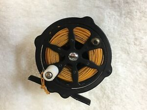 Used Skeleton Fly Reels
