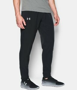 Under Armour No Breaks Stretch-Woven Men's Pants 1279796-001 4XLT 4XL Tall NWT