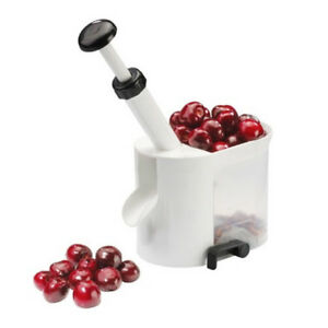 Cherry Pitter Stone Remover Machine With Container