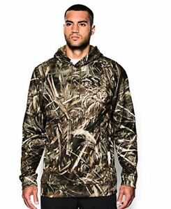 Under Armour Men's Storm Camo Hoodie Tall - Choose SZColor