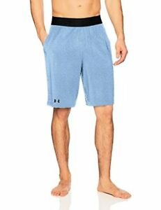 Under Armour Men's Athlete Recovery Shorts Sleepwear - Choose SZColor
