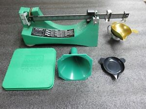 RCBS OHAUS Model 505 Reloading Scale