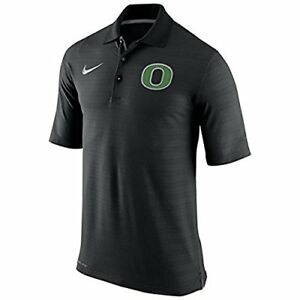 Oregon Ducks Nike Dri-Fit Championship Drive Performance Polo Shirt