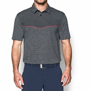 Under Armour Men's CoolSwitch Graphic Polo