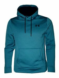 Under Armour Men's Storm Fleece Lined Hoodie Athletic Hooded Shirt
