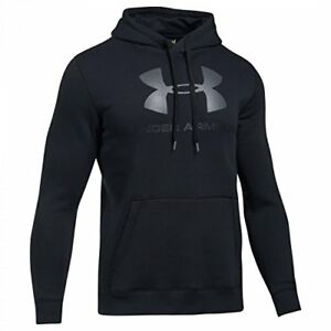 Under Armour Men's Rival Graphic Hoodie