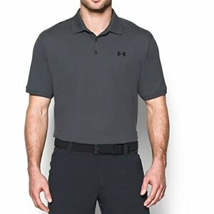 Under Armour Men's Performance Cotton Polo