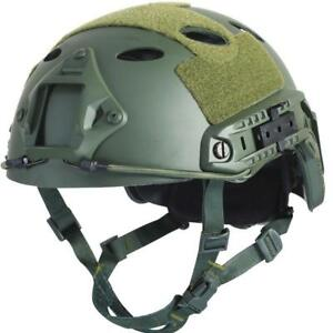 Army Military Tactical Helmet Fast Cover Casco Airsoft Sports Accessories Paintb