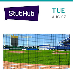 Chicago Cubs at Kansas City Royals Tickets (T-shirt Tuesday) Ti... - Kansas City
