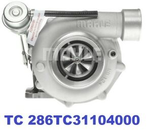 MAHLE 286 TC 31104 000 Turbo for Cummins 6 CT HX40W 6 Bolt design 8.3L 4044187