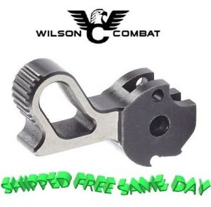 Wilson Combat Blued Factory Value Line Speed Hammer for 1911 Government # 455B