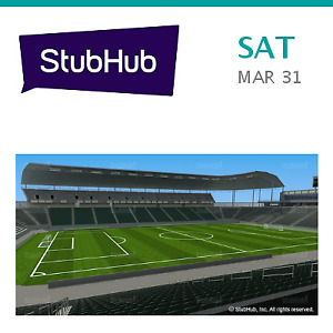 LAFC  at LA Galaxy Tickets (Unrivaled T-shirt) Tickets - Carson