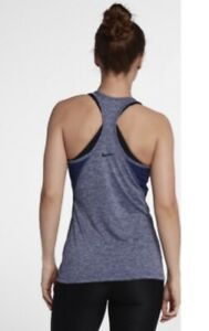 NIKE Women's Dry -Fit  Mesh Tank Top Shirt NWT Size: SMALL