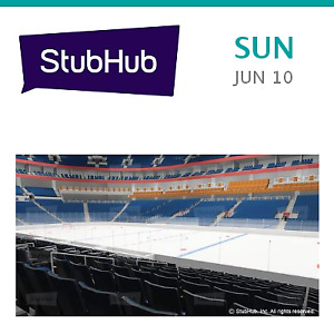 Stanley Cup Finals Tickets: TBD at Columbus Blue Jackets (Home Gam... - Columbus