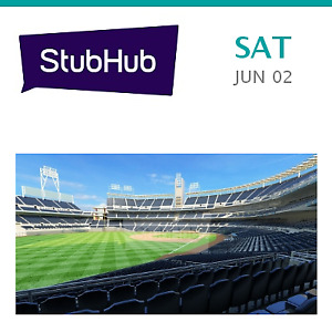 Cincinnati Reds at San Diego Padres Tickets (Hawaiian Shirt) Tickets - San Diego