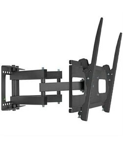 37 40 42 47 50 55 65 70 Solid Full Motion LED LCD TV Wall Mount Mounting Bracket