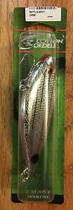 Discontinued Cotton Cordell Hot Spot Lures 4.25