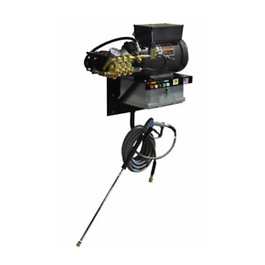 Cam Spray Professional 3000 PSI (Electric-Cold Water) Wall Mount Pressure Was...